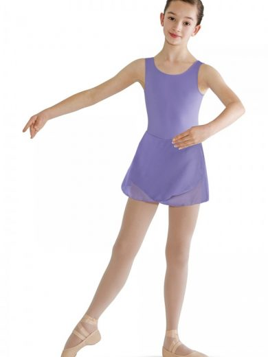 Tank Leotard Dress