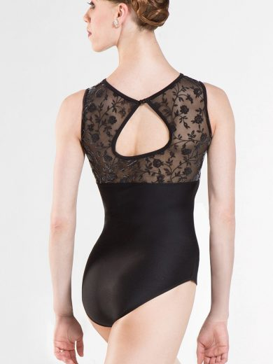 Soft and Comfortable Leotard